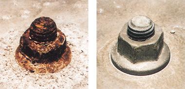 Aluminum Corrosion