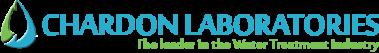chardon labs logo