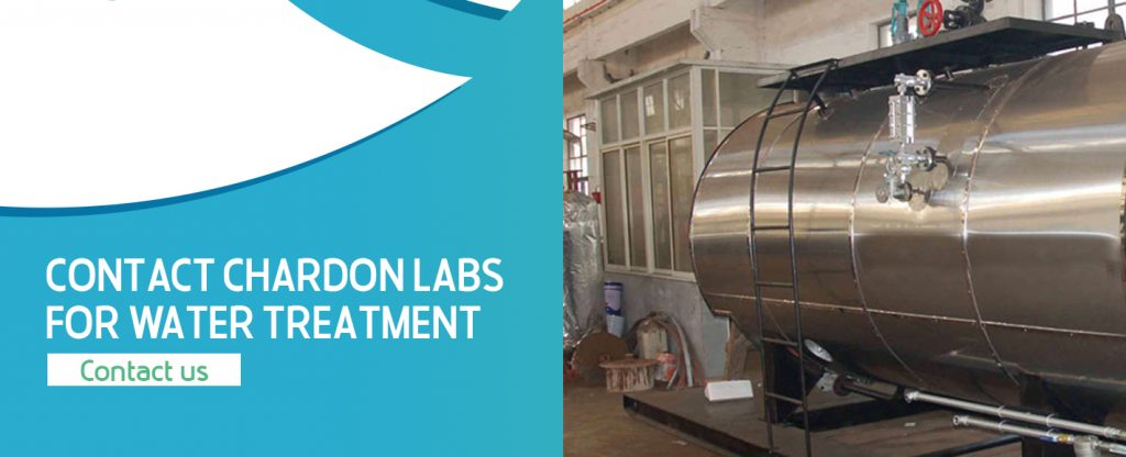 Chardon Labs offers service to help optimize cooling tower pH levels with water treatment