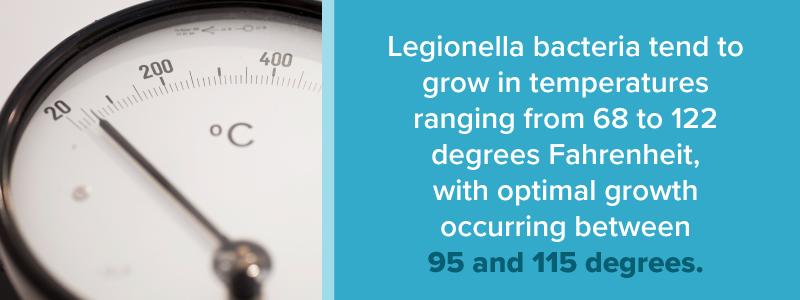 How To Prevent A Legionella Outbreak | Legionnaire's Disease