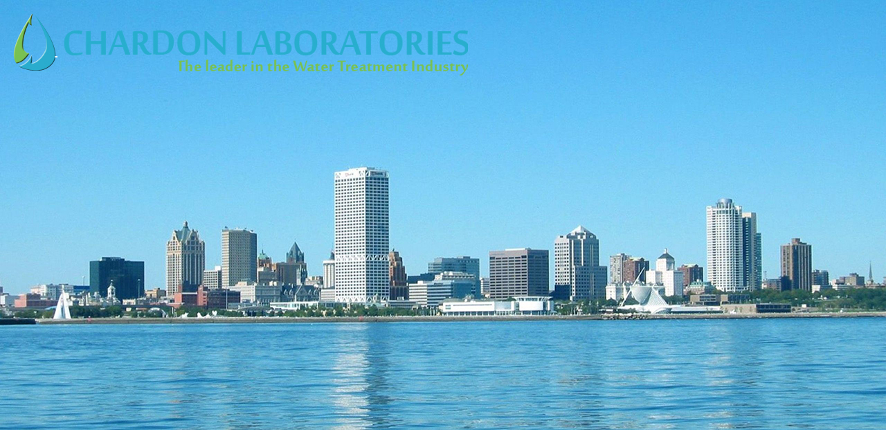 Chemical treatment for boilers, closed loops and cooling towers in Milwaukee, Wisconsin
