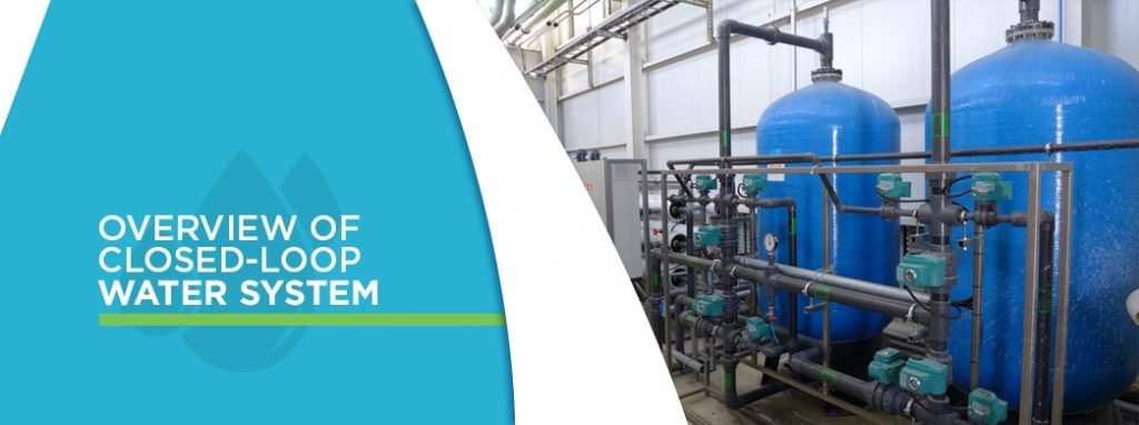 An overview of Closed Loop Water Systems