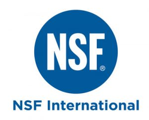 Chardon Labs is a NSF Certified Water Treatment