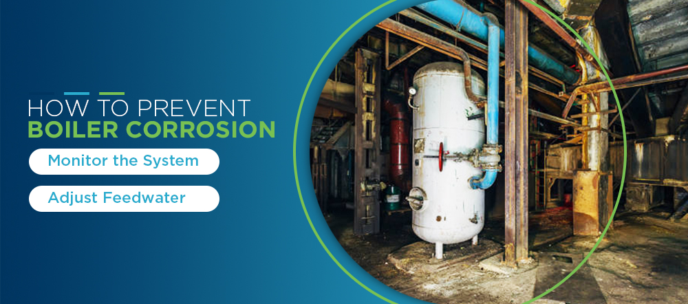 tips on how to prevent boiler corrosion