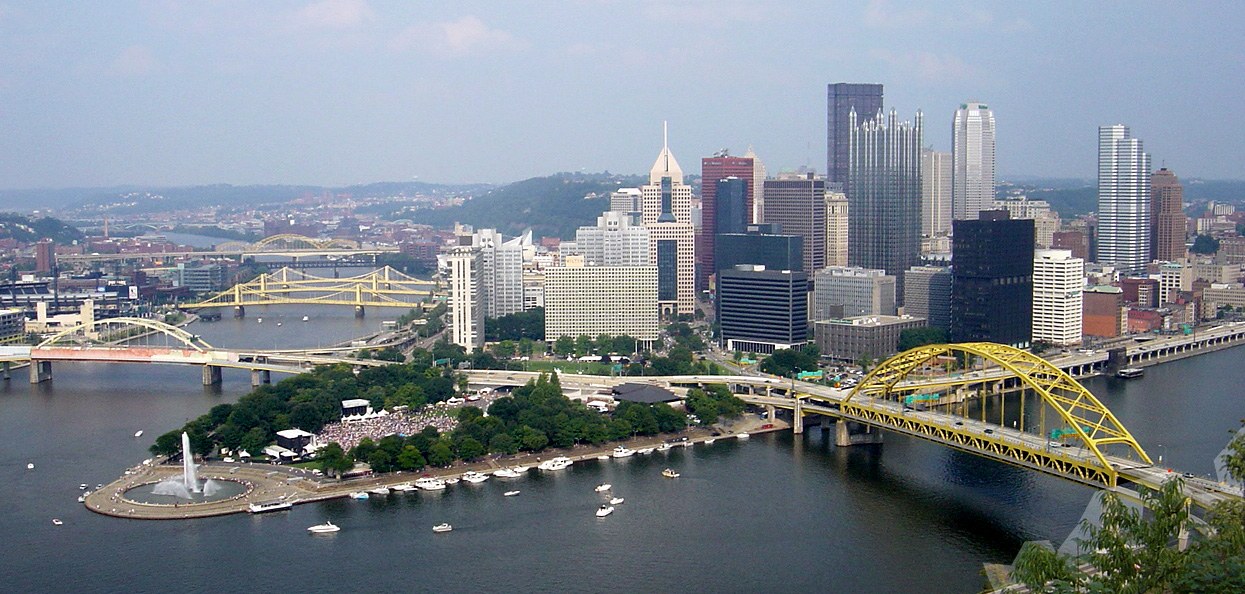 Water treatment services in Pittsburgh