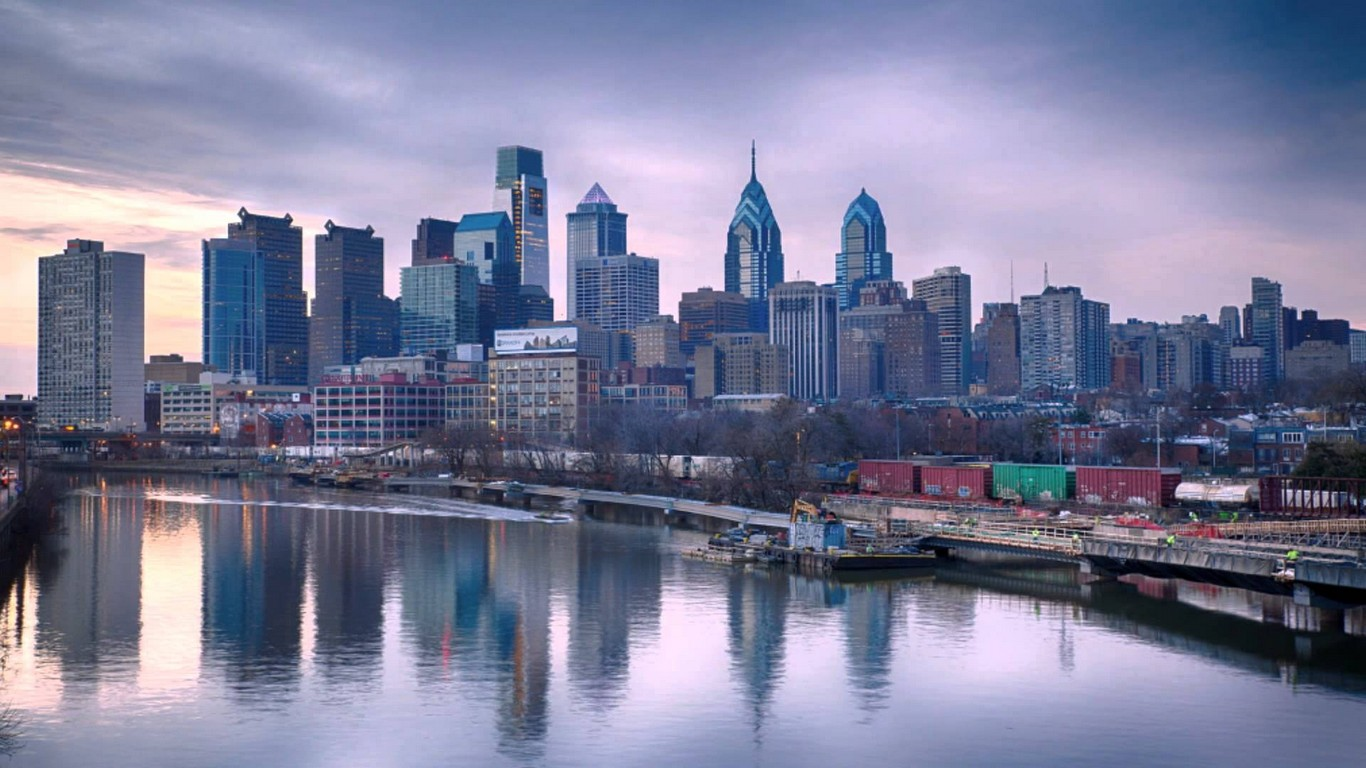 boiler treatment services in the city of Philadelphia