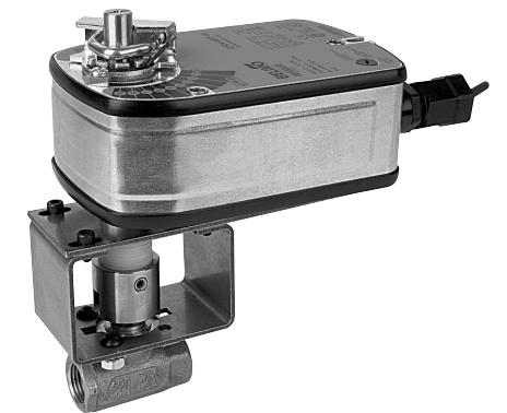 ball valve for boiler